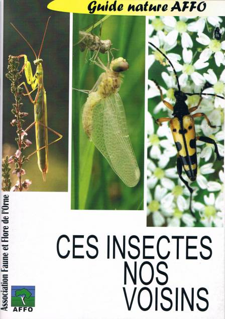 guide insectes